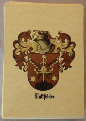 GlattfelderCoatOFArms
